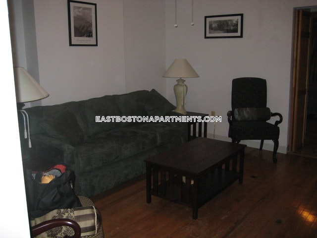 1 Bed 1 Bath - Boston - East Boston - Central Sq Park $1,750