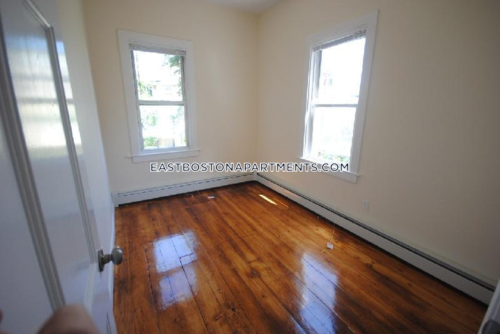 4 Beds 2 Baths - Boston - East Boston - Central Sq Park $3,000