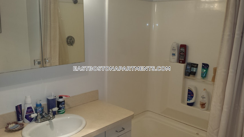 3 Beds 1.5 Baths - Boston - East Boston - Jeffries Point $2,800