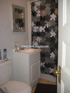 Mission Hill Nice 4 bed 2 bath in a great Mission Hill location Boston - $4,200