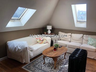 Allston Awesome 5 bed 2 bath unit on Brainerd Rd in Allston Boston - $4,500