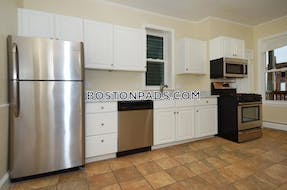 East Boston Apartment for rent 4 Bedrooms 1 Bath Boston - $3,200