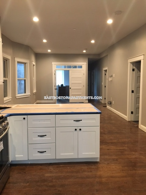 3 Beds 1 Bath - Boston - East Boston - Jeffries Point $2,900