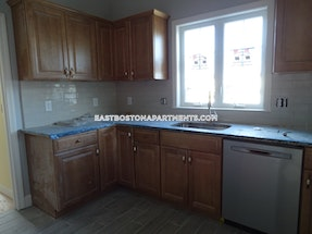 East Boston NEWLY UPDATED! 3 Bed 1 Bath on Havre St in East Boston Available 2/1/2020 Boston - $2,400