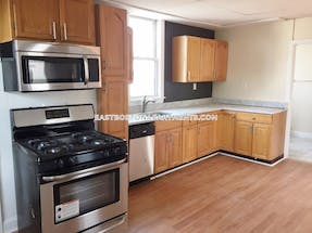 East Boston Awesome 3 Bed 1 Bath unit on Maverick St in East Boston Boston - $2,700