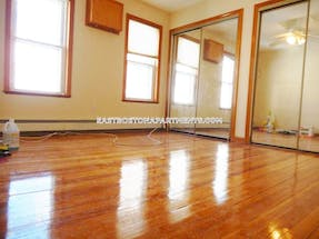 East Boston Apartment for rent 4 Bedrooms 1 Bath Boston - $2,800