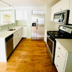 East Boston Apartment for rent 3 Bedrooms 1 Bath Boston - $3,000 No Fee