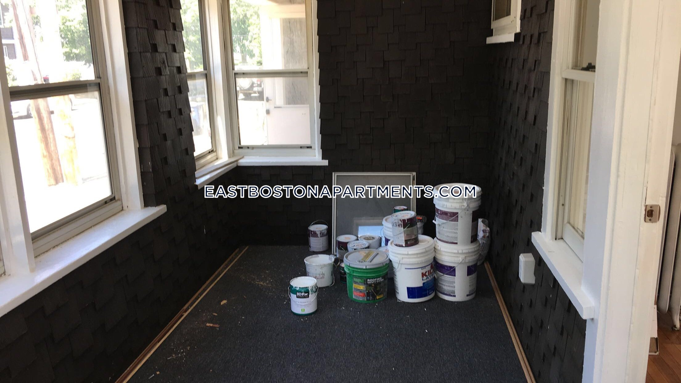 2 Beds 1.5 Baths - Boston - East Boston - Orient Heights $2,000