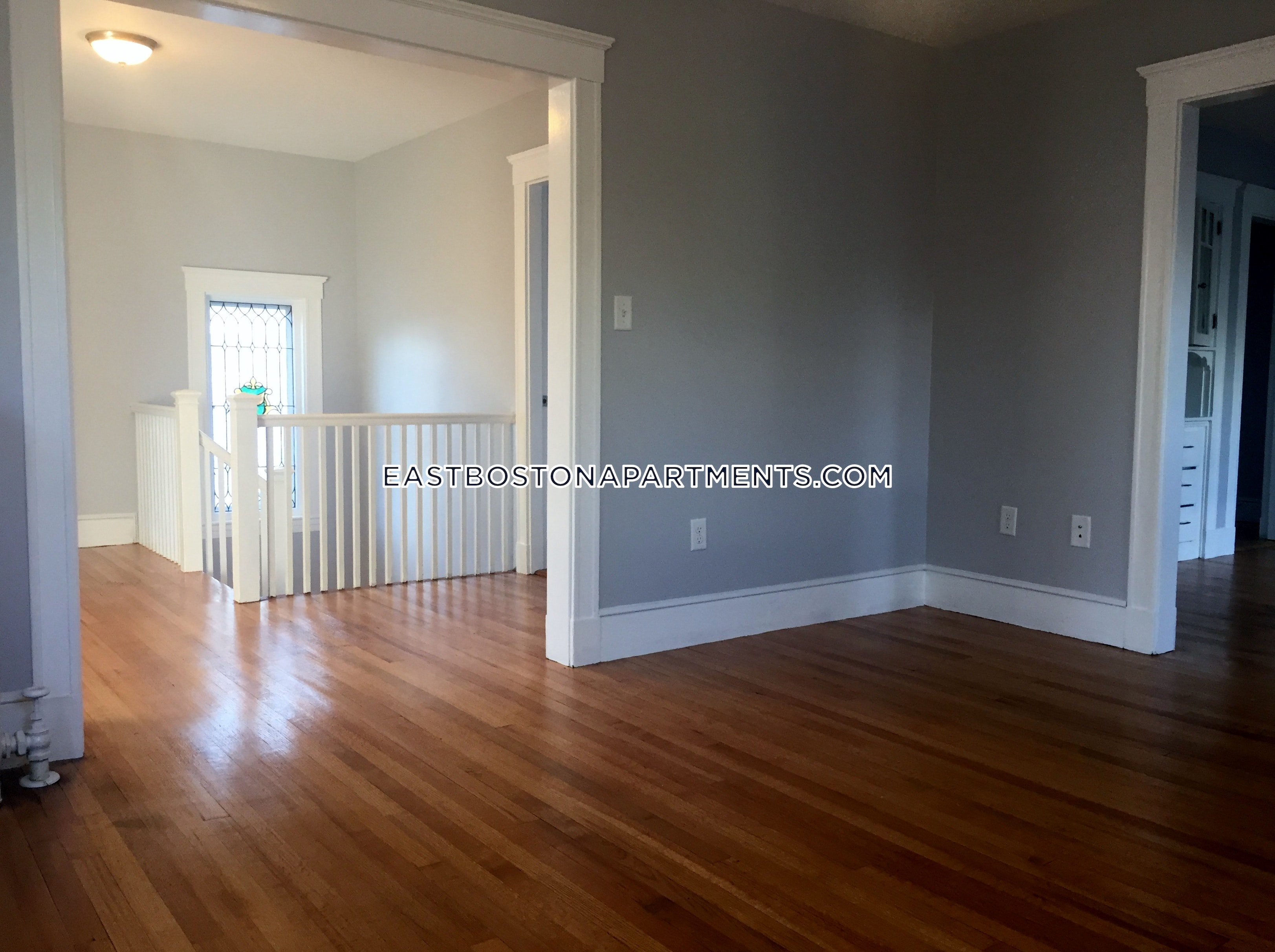 5 Beds 2 Baths - Boston - East Boston - Orient Heights $3,200