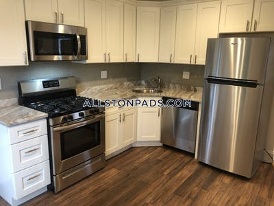 Lower Allston Apartment for rent 5 Bedrooms 2 Baths Boston - $3,800